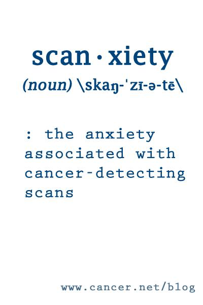 scan-xiety definition image